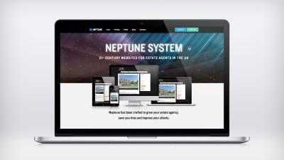 Neptune System